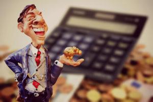 Experts Not Smart Enough to Spot Stock Market Crash