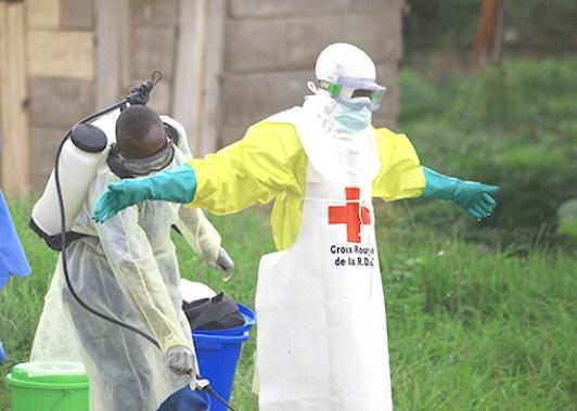 Ebola Congo: Ebola virus