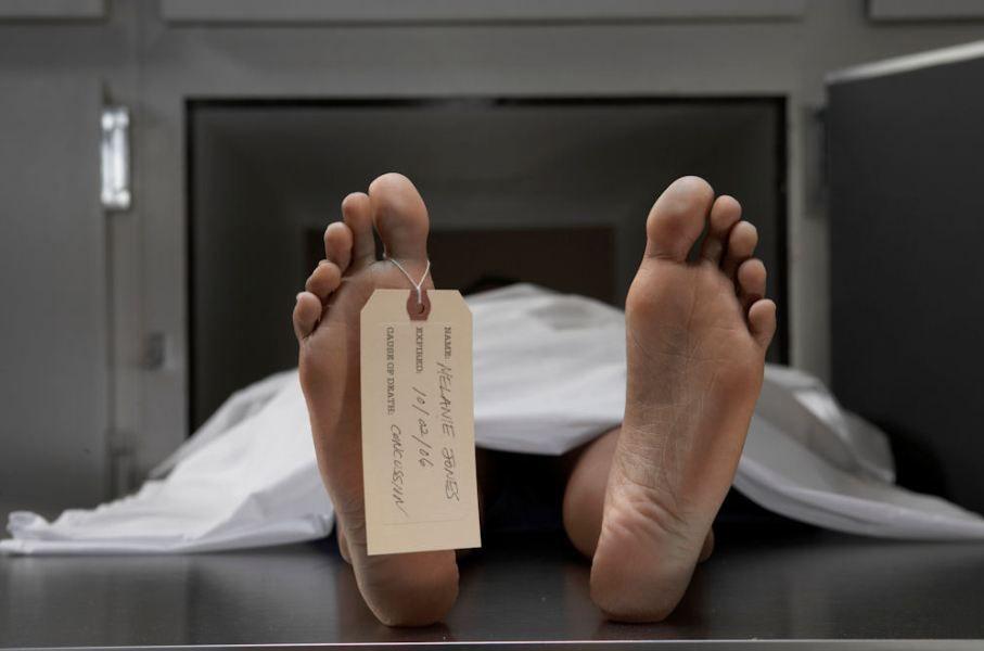 COVID mortality rate