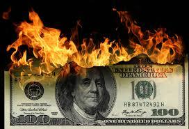Hot Money Economics